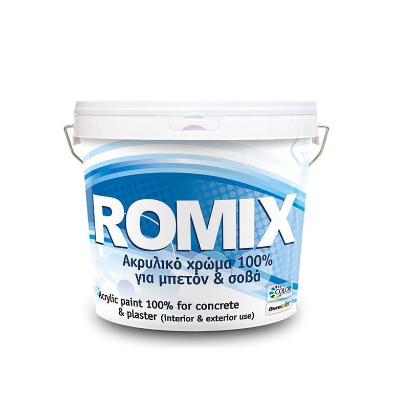 romix_ακρυλικό_Durostick