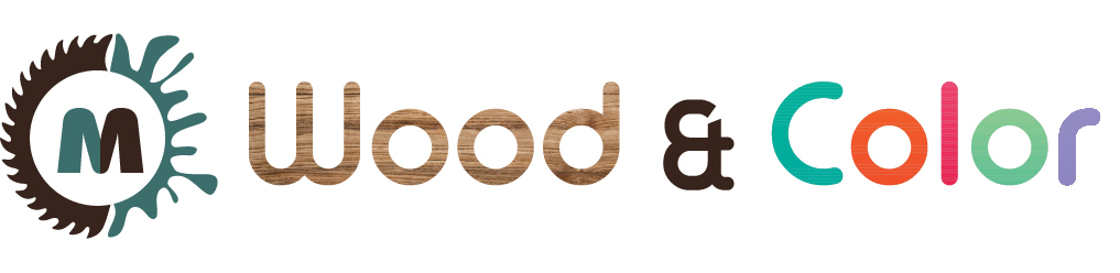 Wood - Color - Μακρυγιάννης