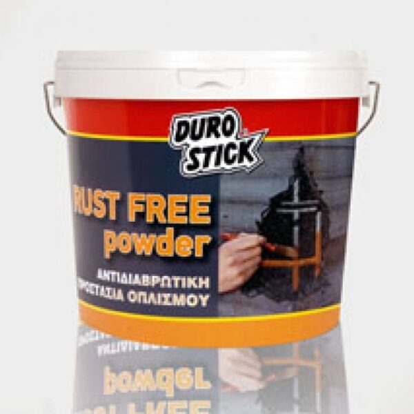 rust_free_powder_durostick