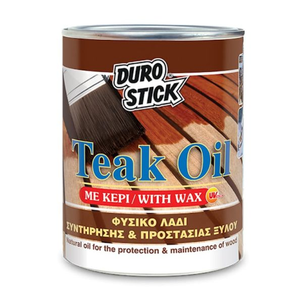 Teak Oil - DURO STICK
